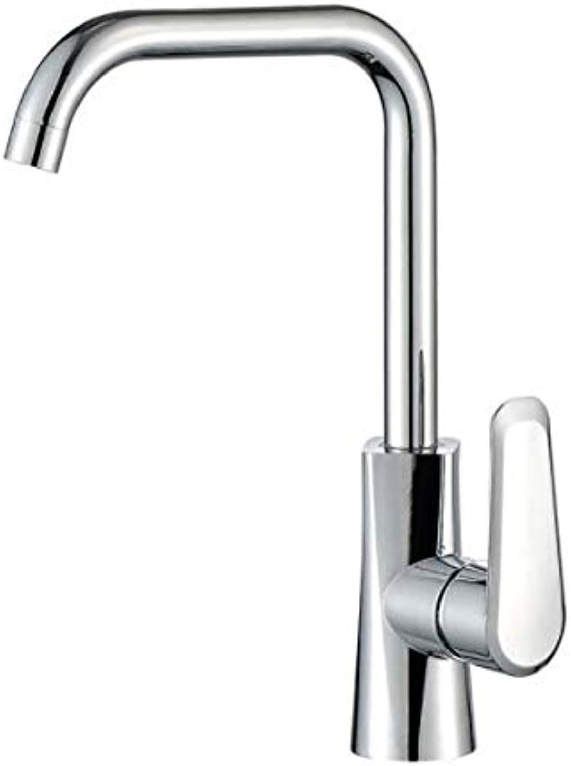 Taps Kitchen Basin Bathroom Washroomthe Kitchen is Hot and Cold, The Dishes Wash Basin, The Sink Can Turn The Basin.
