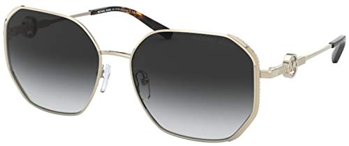 Sunglasses Michael Kors MK 1074 B 10148G Light Gold