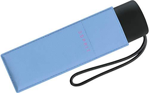 Esprit Taschenschirm Petito - Della Robbia Blue
