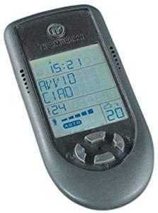 Telecomando - Radiocomando ORIGINALE THERMOROSSSI cod.60012857 per stufe a pellet idro ECOTHERM 6000-8000 E SLIM QUADRO