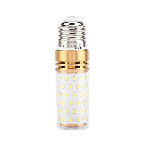 Bombillas de luz LED para maíz, paquete de 4 bombillas de l