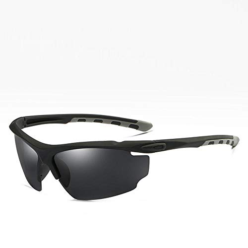 Y-YT Sportbrillen Mountain Bike Reiten Brille Anti-Staub Anti-UV polarisierende Linse Outdoor Sportbrille