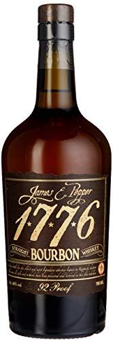 1776 James E. Pepper Straight BOURBON Whiskey 46% Vol. 0,7 l