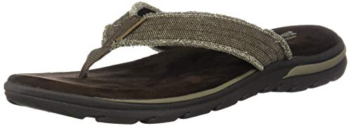 Skechers Relaxed Fit 360 Supreme - Bosnia Chocolate 11