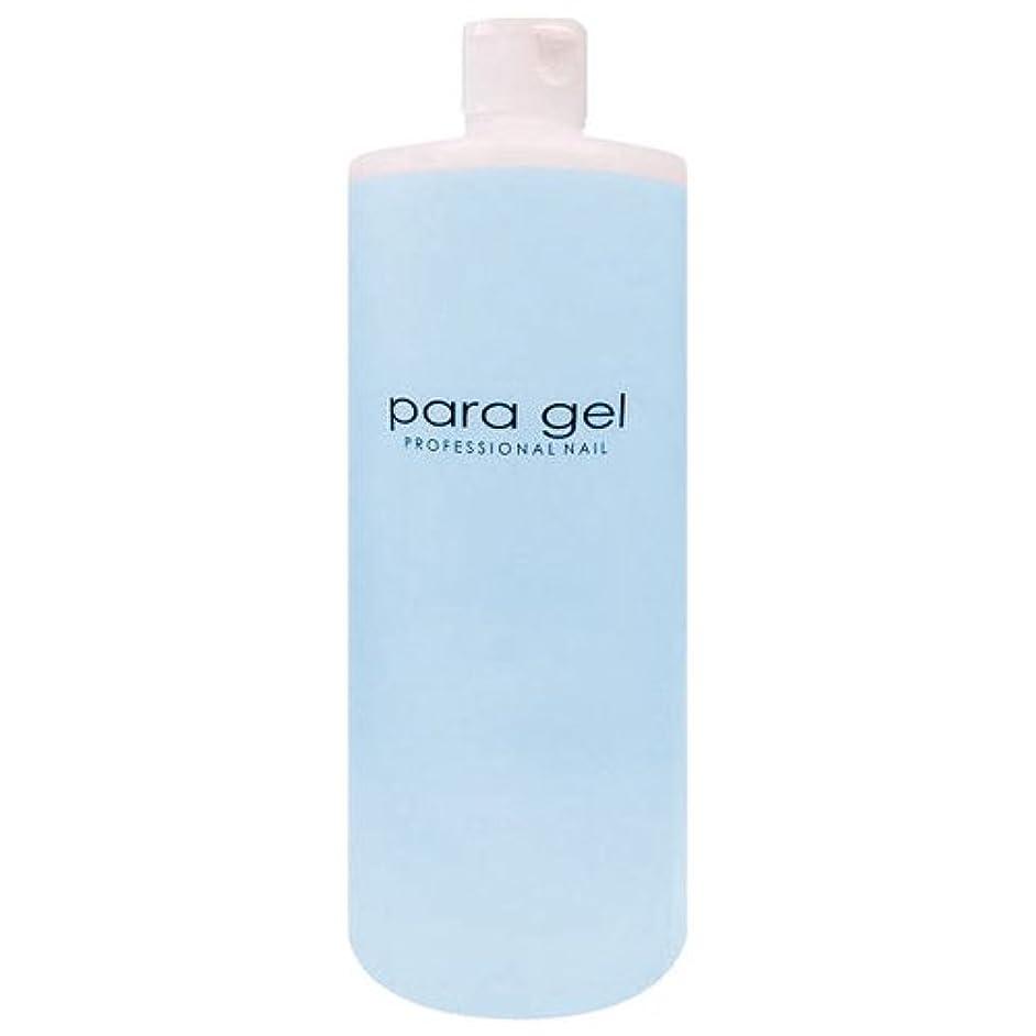 チャレンジ固体考古学パラジェル(para gel) パラプレップ 1000ml