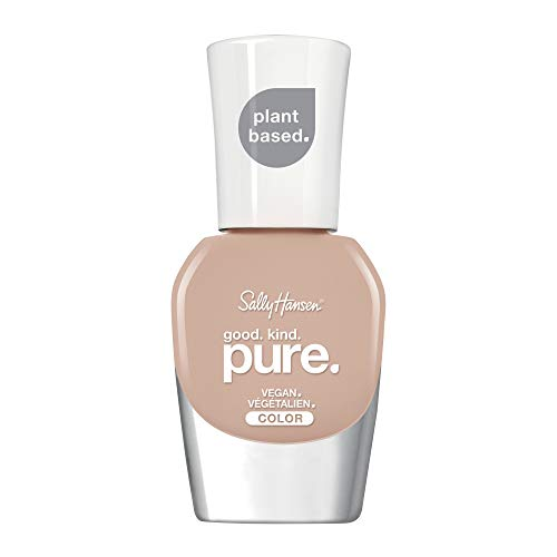 Sally Hansen - Good. Kind. Pure Vegan Nail Polish, Almond Tan
