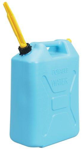 BILLET4X4 Scepter 5 Gallon POLYETHYLENE Water CAN - BPA Free!