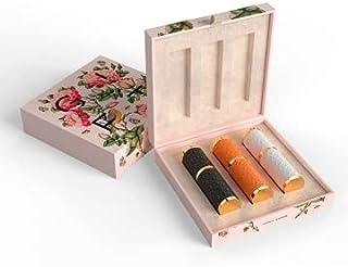 Amouage Iconic Gold + Dia + Honour Eau De Parfum Gift Mini Set for Women, 30 ml - Pack of 1