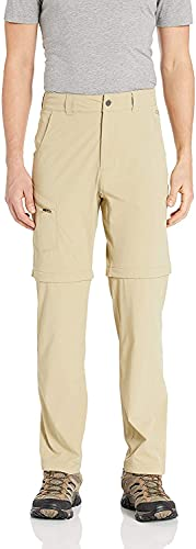 Outdoor Research Men's M's Ferrosi Convertible Pants - 32', Hazelwood, 30