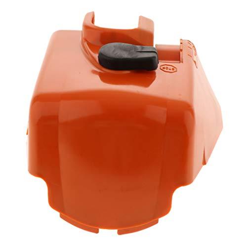 non-brand Sharplace Couvercle de Filtre à Air pour MS440 MS290 MS260 / 180/170/381/250 - F 12.5x5x12 cm