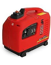 Mecafer 450113 MF1300i Generador