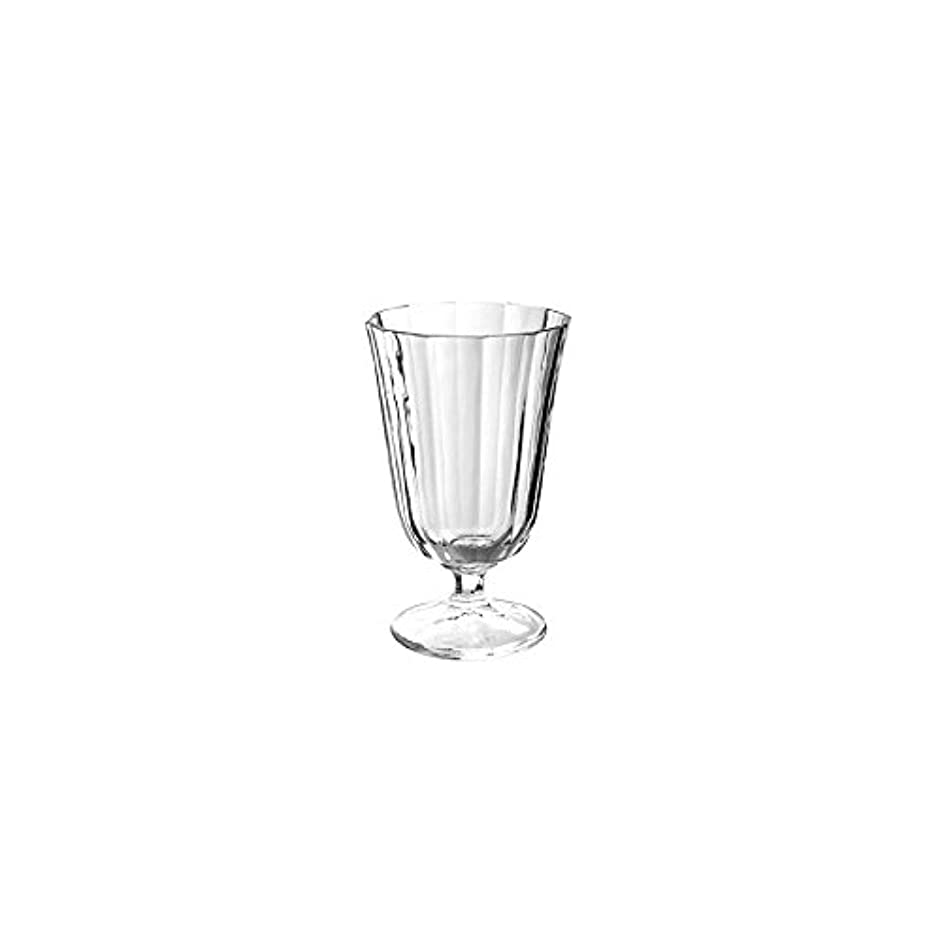 H&H Anna Goblet, Water Glass, Transparent, 8?x 8?x 13?cm