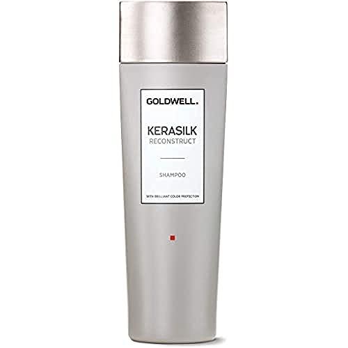 Goldwell Kerasilk Reconstruct Shampoo, 1er Pack (1 x 250 ml)