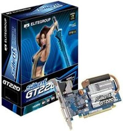 Amazon.com: NSGT220 1GQS H - ECS NSGT220 1GQS H TARJETA DE ...