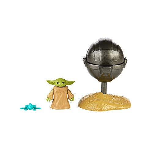 Hasbro Star Wars Black Series Hasbro Retro The Child (Action Figure Star Wars da 15 cm), F20235X0
