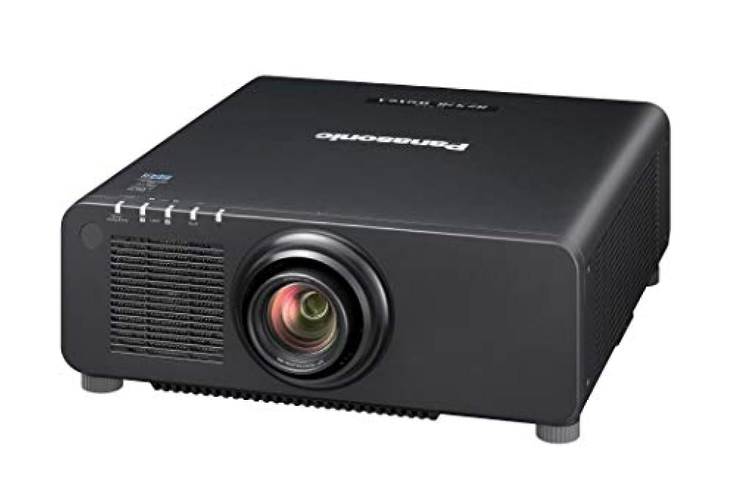 を除くシャーロットブロンテ教室Panasonic PT-RZ870BEJ data projector 8800 ANSI lumens DLP WUXGA (1920x1200) Desktop projector Black