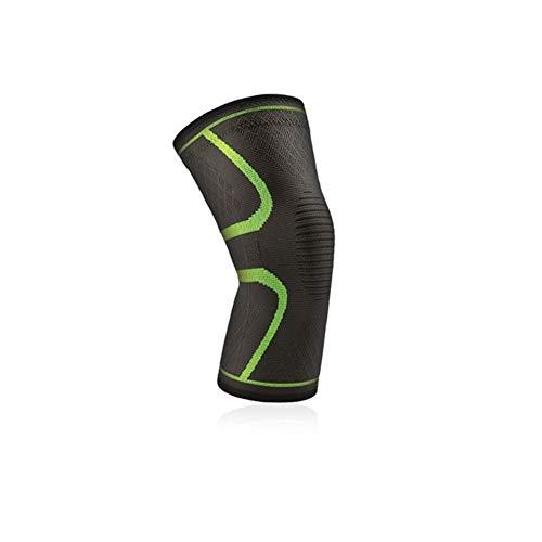 XPOXx Leichtathletik Sport Knee Sport Protektoren, Wird zum Betrieb Unterstützung, Sport Vorbereitung, Linderung von Gelenkschmerzen Arthritis Professionelle Knie-Stützkissen wied