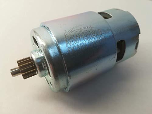 Hikoki Hitachi 337115 Motor für DS18DJL, DS18DGL, DS18DSFL, DS18DVF3, DS18DFL 337115 Neue Nummer 371191
