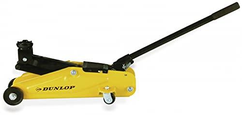 Dunlop Automotive - Hydraulischer Wagenheber/Scherenheber fur max 2000 Kilo