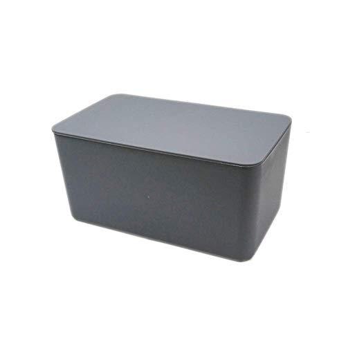 YLLAND Caja de Tejido seco y húmedo, Caja de Almacenamiento de servilletas de Tejido Mojado bebé, Caja de Almacenamiento, Cocina y baño Caja de Papel de Suministro (Color: b) LNNDE (Color : C)