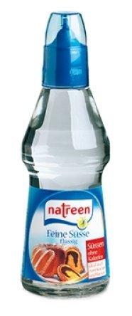 Natreen Classic Flüssigsüße 250ml