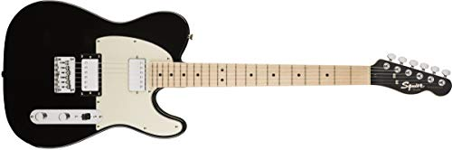 6位:スクワイヤ―(Squier)『Contemporary Telecaster HH』