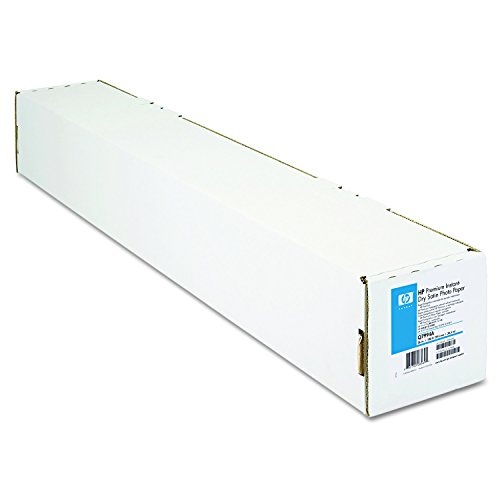 HP プレミアム速乾半光沢フォト紙(914mm) Q7994A