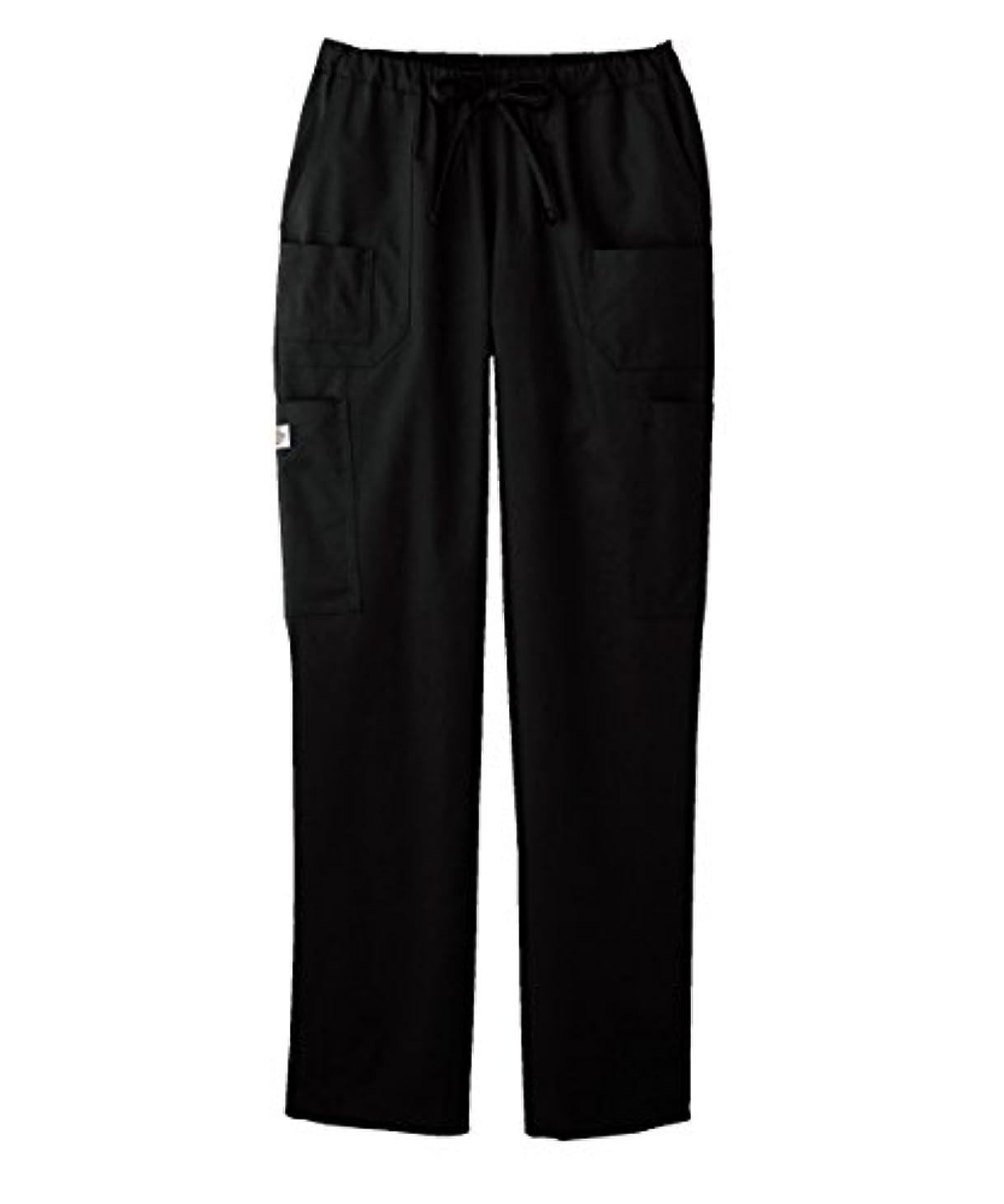 最初強調細部白衣 パンツ 手術衣 オペ着 ディッキーズ(Dickies) 5017SC カーゴパンツ サイズ:S~4L (LL, 9.ナイト) [ウェア&シューズ]