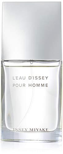 Issey Miyake l'Eau d'Issey Homme Fraîche Agua de Tocador - 50 ml, Multicolor