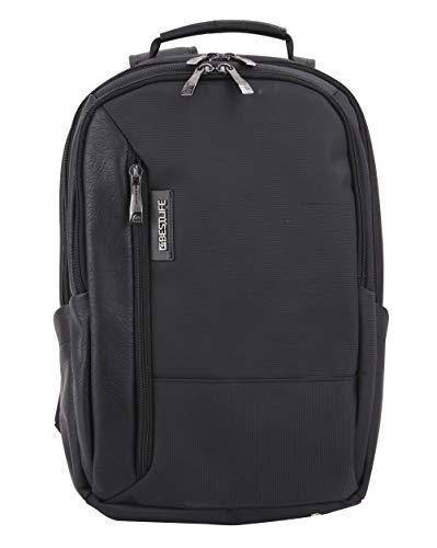 """Bestlife Mochila Titan para ordenador portátil de 15.6"""" y tablet. Color Negro. 27 Litros"""