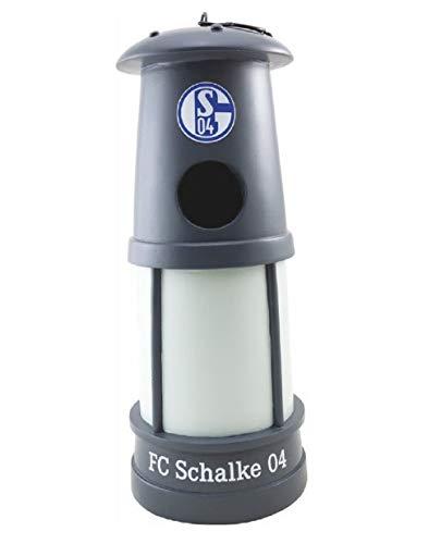 FC Schalke 04 Nistkasten Grubenlampe 26441 Vogelhaus