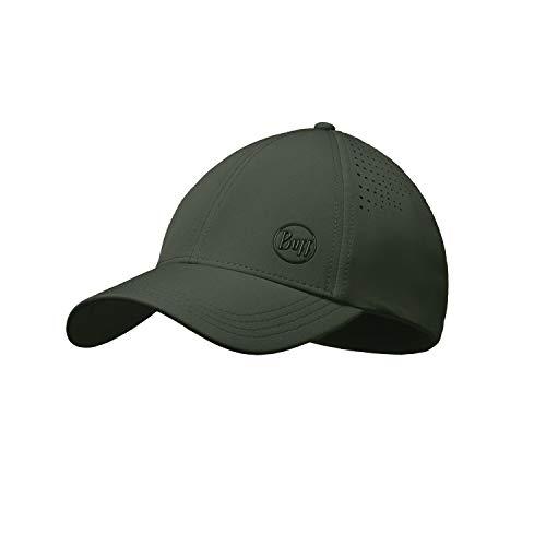 Buff Cappello da trekking, Uomo, Verde, L/XL