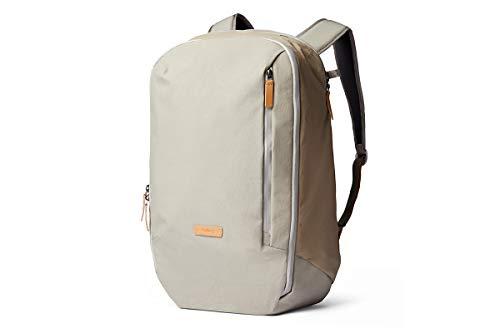 Bellroy Transit Backpack, Handgepäck Reise Laptop Rucksack, wasserabweisendes Gewebe (für 15
