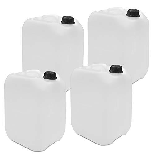 10 liter kanister lebensmittelecht