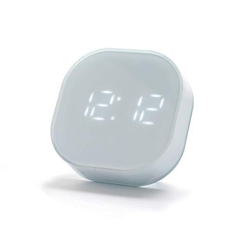 Digitale wekker, Timed Wekker, slaapkamer keuken Office Bedside Wekker (Color : 01)