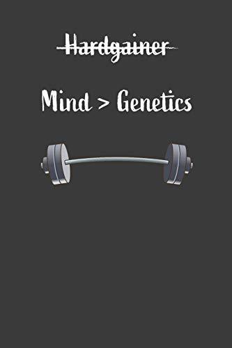 Hardgainer Mind > Genetics: Nice Notebook For Hardgainer