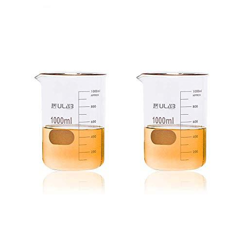 1000 ml beaker - 6