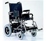 Foldable Power Wheelchair