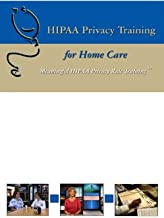 HIPAA Privacy Training for Home Care