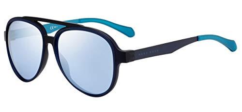 BOSS Hombre gafas de sol 1074/S, FLL/3J, 56