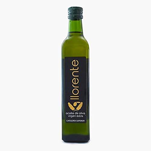 Aceite Oliva marca Llorente