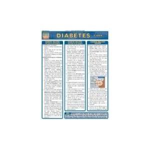 buy Diabetes Care (Quickstudy: Health) Books