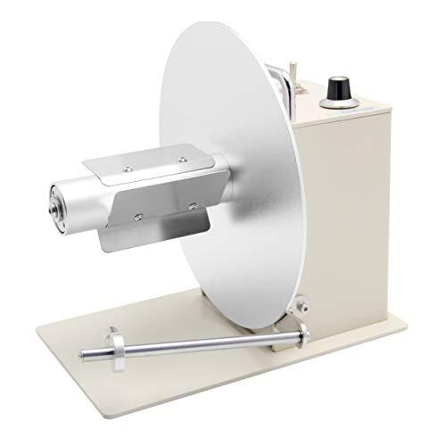 powerful BAOSHISHAN automatic label winder width 120 mm roll core diameter 3…