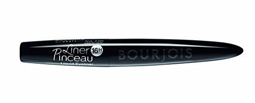 Bourjois Liner Pinceau Lápiz de ojos Tono nr.032 - Arte negro, 10 gr