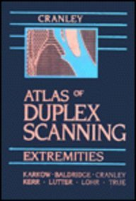 Atlas of Duplex Scanning: Extremities: The Extremities: 002
