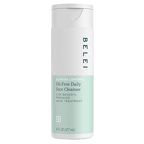 Belei Blemish Control Oil-Free Daily Face Cleanser