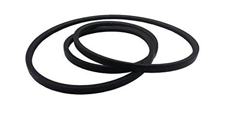 Gavin parts shop Replacement Drive Belt for Craftsman Poulan Husqvarna AYP 140218 532140218 Simplicity 1717932 1656960 Toro 88-6280 (1/2' X 84')