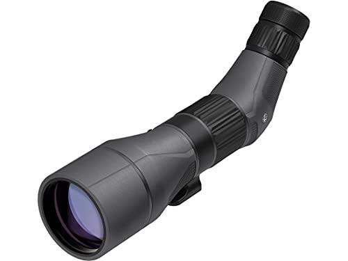 Leupold SX-5 Santiam 27-55x80mm HD Spotting Scope
