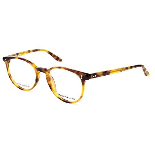 Marc O'Polo 503090-C Brille Havana, 48/20/140 Unisex Erwachsene