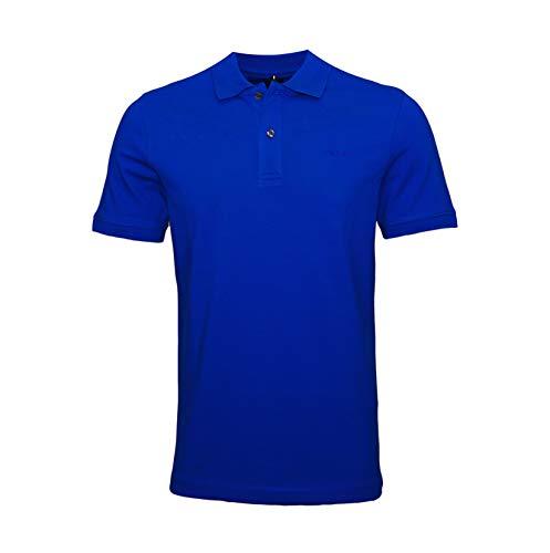 Strellson Poloshirt Petter 10006834 439 blau (XXL)